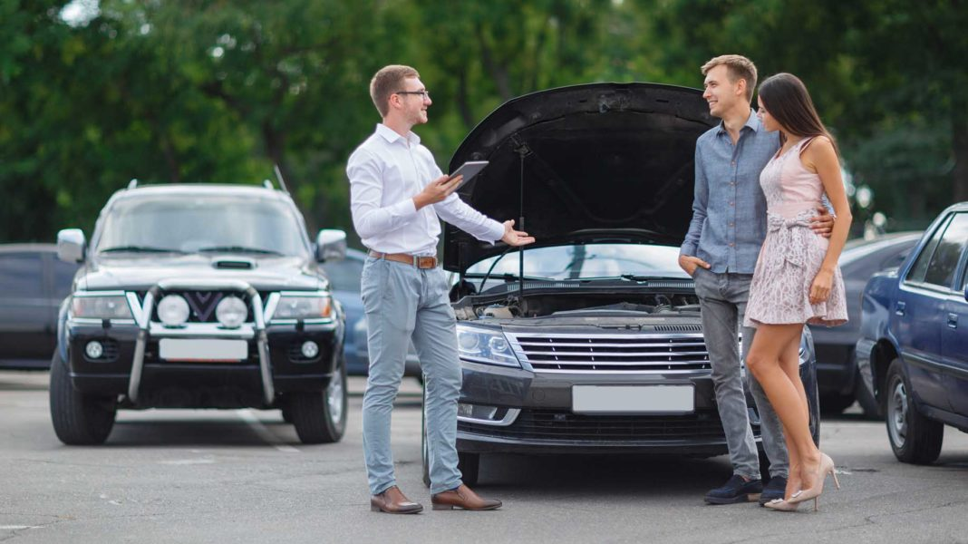 Purchase a Used Vehicle For The Financial Health