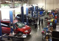 Locate a Favorite Auto Repair Shop