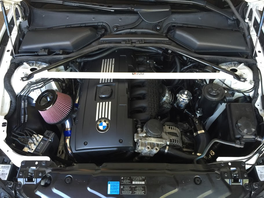 The Design And Style Has the BMW Car Parts