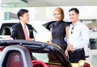 6 Tips to get the best Car Dealer