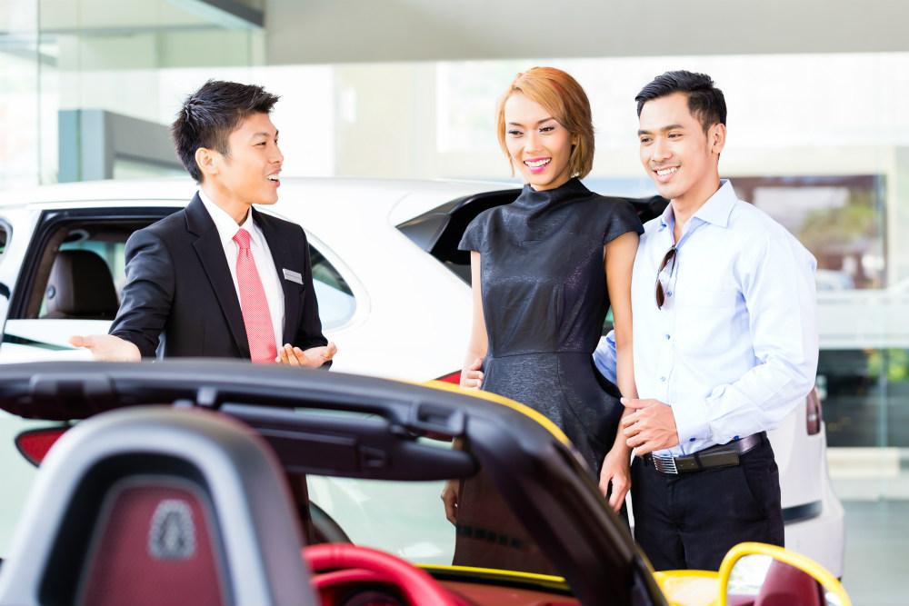 6 Tips to get the best Car Dealer