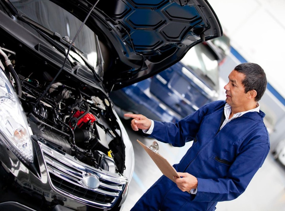 Easy Accessibility to Auto Repair Manuals