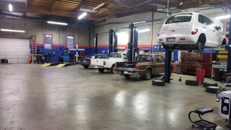 Find The Best Auto Repair Shop Before You Decide To Need One