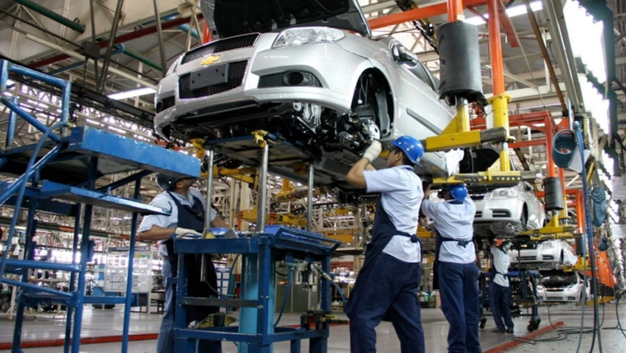 Exactly What Does the Automotive Careers Field Hold for future years?