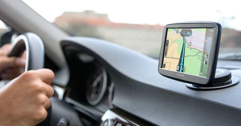 Automotive Gps navigation Units – Practical Technology