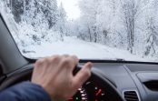 Auto Safety Kits and Winter Driving Tips