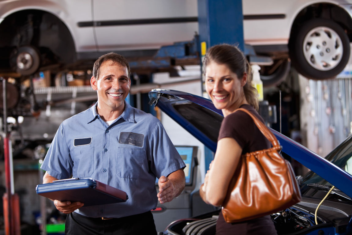 Why Do You Want a Car Service Plan?