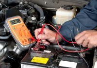 Employ a Specialist for the Vehicle Servicing