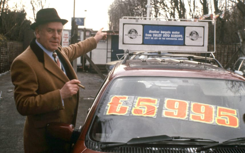 Obtaining the Most from a second hand Car Dealer