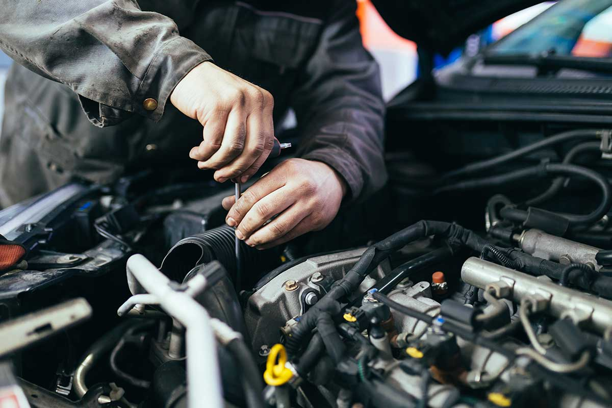 Advantages of Having Your Vehicle Serviced
