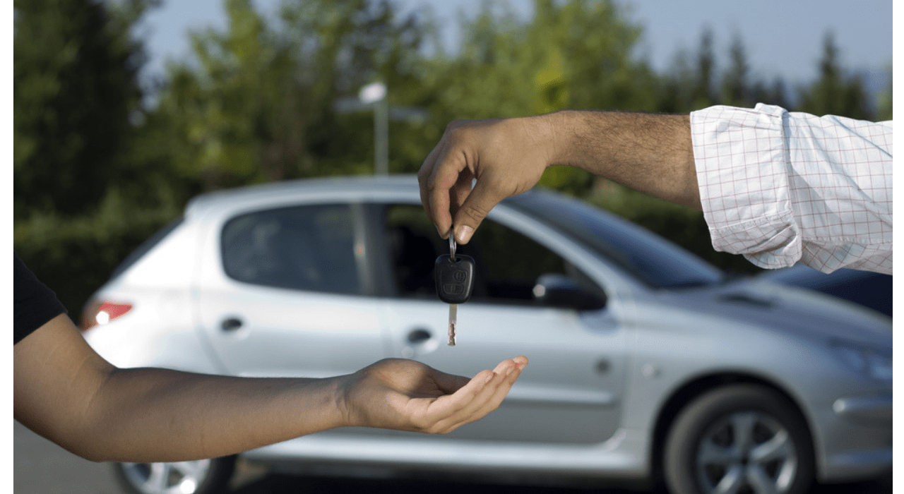 A Used Car Can be a Better Option