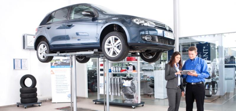 Obtain the best VW Vehicle Servicing