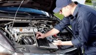 Auto Repair Using Online Vehicle Repair Manual