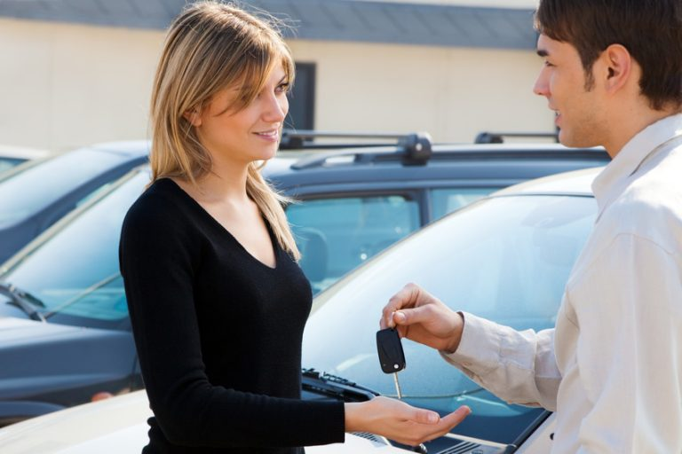 What to Keep in Mind when Renting a Car in Singapore