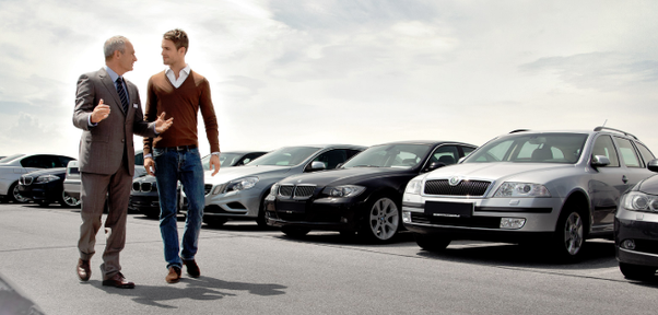 Top car rental company in Singapore