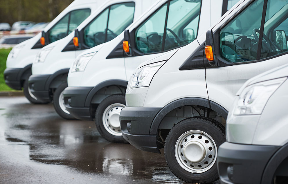 Knowing all about van leasing Singapore