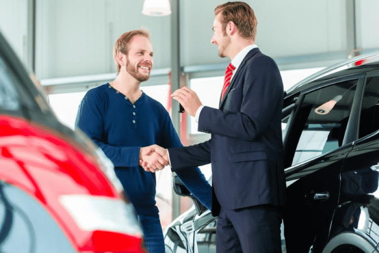 Get Wide Variety of Car Rental Options at The Ethoz Group
