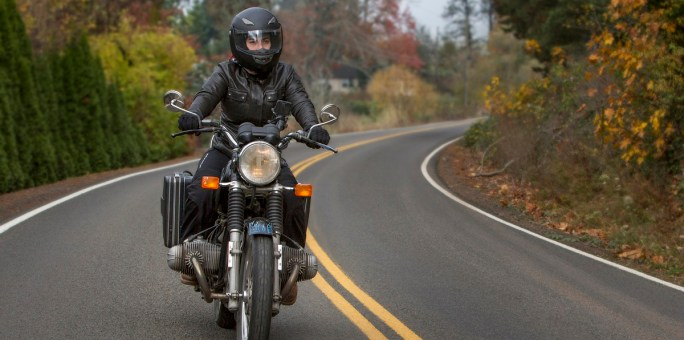 Take Your Motorcycle Riding to the Next Level