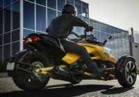 All You Need to Know About the Can-Am Spyder