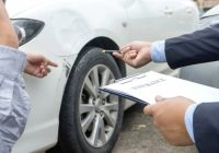 Involved In A Car Accident? Call An Experienced Lawyer Right Away!