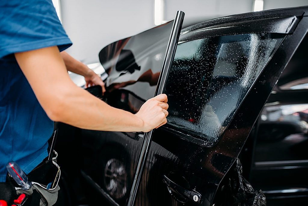 Getting Your Car Tinted In Phoenix: Check All Details Here!