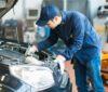 Auto Repair for High Mileage Cars