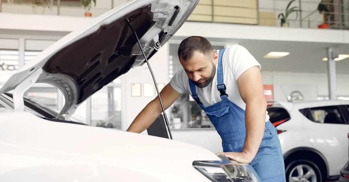 Quick Car Repair Tips
