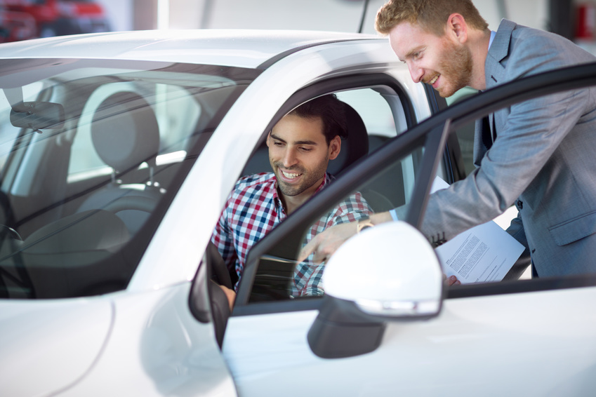 Thigs To Consider When Buying A Used Car