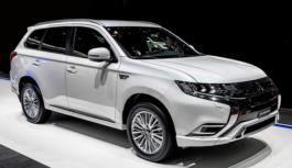 Mitsubishi Outlander 2020: Why purchase it