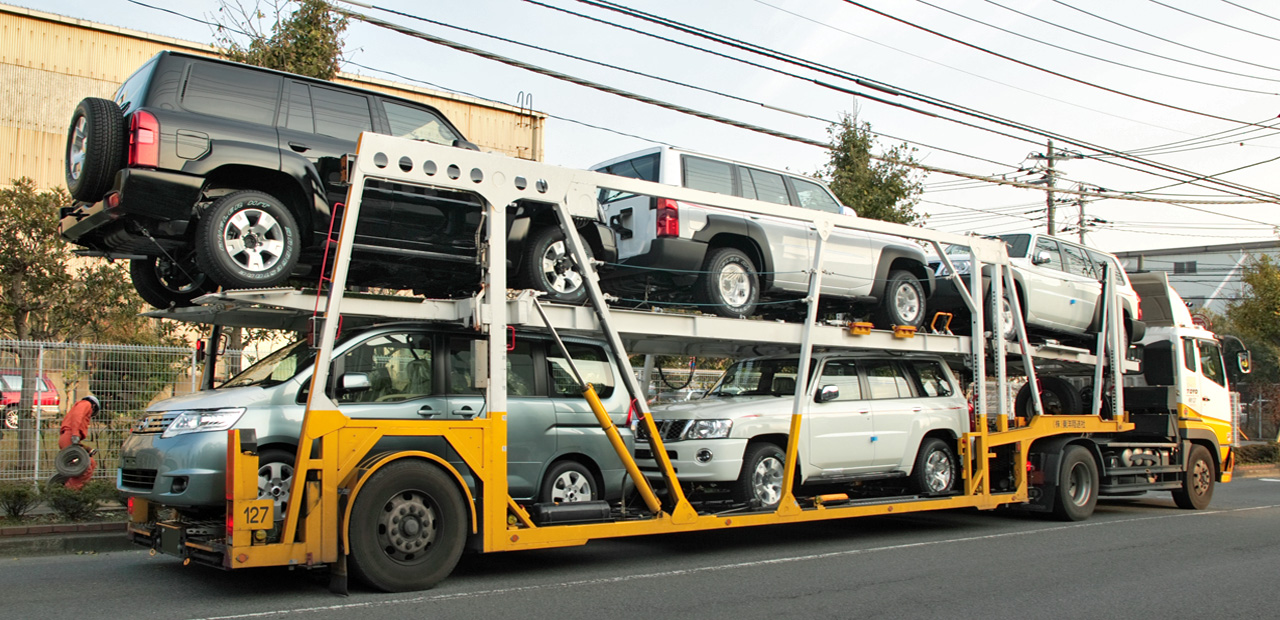 Get an Estimate of the Price You Have to Bear for Car Shipping