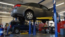 Choose a good Car Service Center
