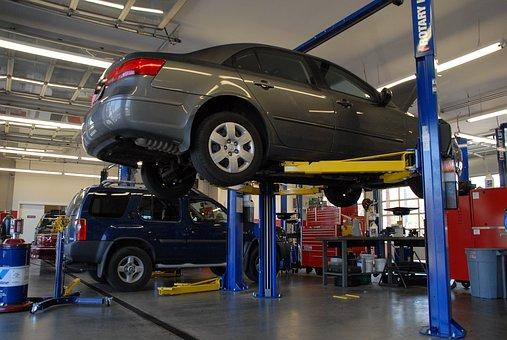 Choose a good Car Service Center